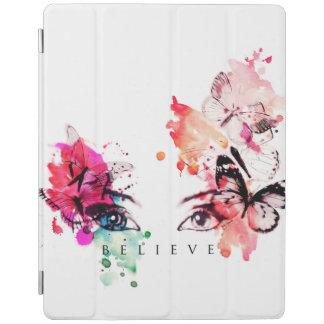 Believe iPad Cover