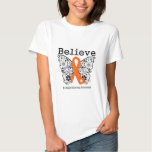 Believe Multiple Sclerosis Shirts