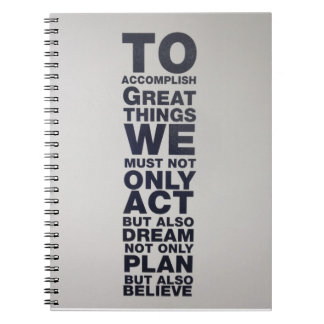 believe notebooks