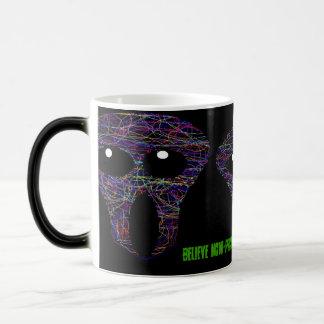 Believe Now... Coffee Mugs