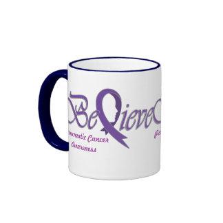 "Believe ""Purple Mug"""