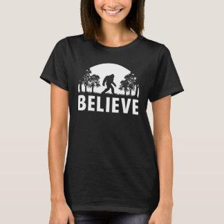 Believe Sasquatch T-Shirt