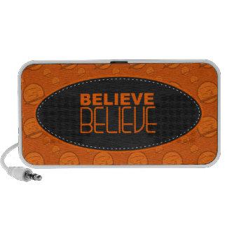 Believe Speakers
