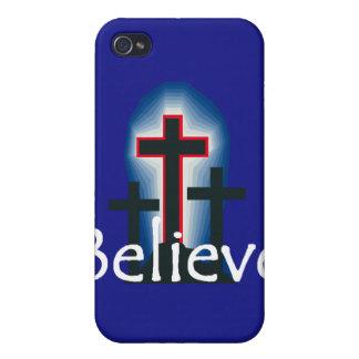 Believe Speck Case iPhone 4/4S Cases