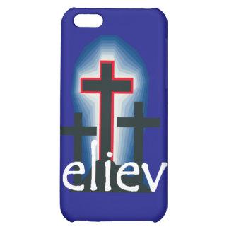 Believe Speck Case iPhone 5C Case