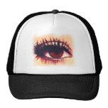 Believe!-Stay Focused_ Trucker Hats