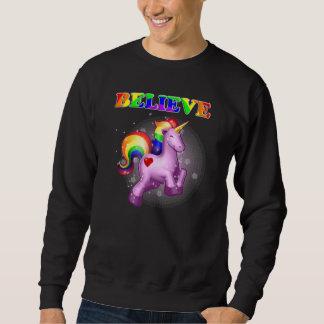 Believe Sweatshirt