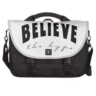 believe the hype commuter bag