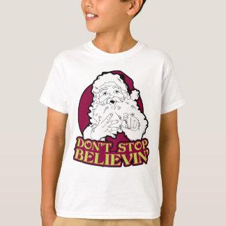 Believin' Kids T-shirt