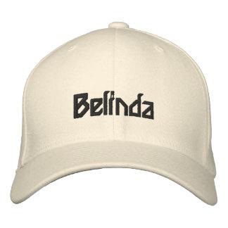 Belinda Baseball Cap
