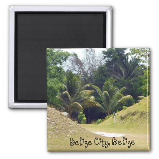Belise City, Belise Magnet