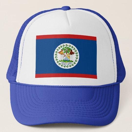 Belise Flag Hat