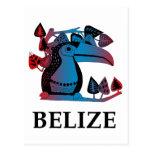 Belise Post Cards
