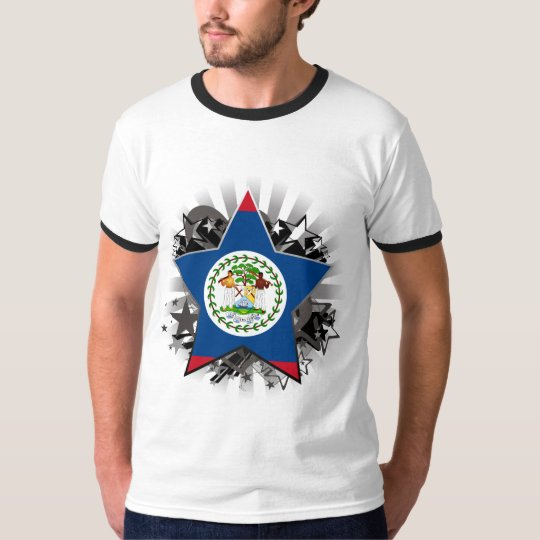 Belise Star T-Shirt