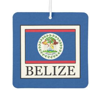 Belize Car Air Freshener