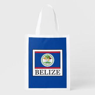 Belize Reusable Grocery Bag