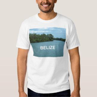 Belize T Shirt