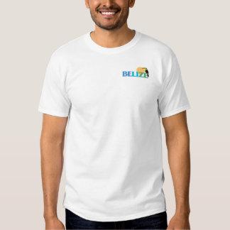 BelizeLogo-4_c-Halo2-739547 T Shirts