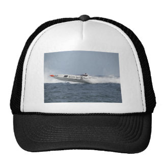 Bell and Ross Powerboat. Cap