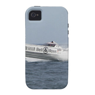 Bell and Ross Powerboat. Case-Mate iPhone 4 Cases