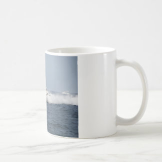 Bell and Ross Powerboat. Coffee Mug