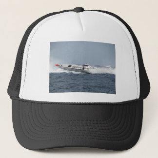 Bell and Ross Powerboat. Trucker Hat
