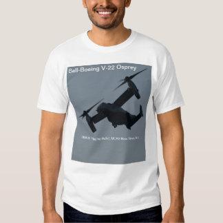 Bell-Boeing V-22 Osprey. Tshirt