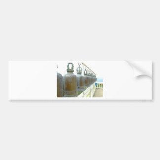 Bell Bumper Stickers