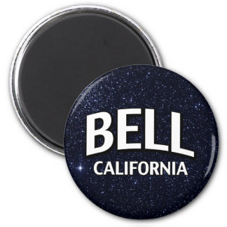 Bell California Magnets