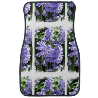 bell-flower-4 floor mat