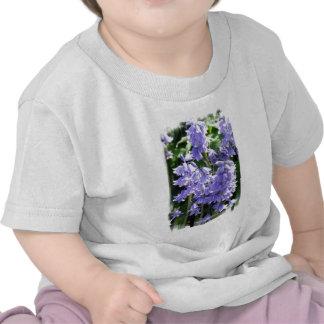 Bell Flower Photo Baby T-Shirt