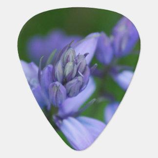 bell-flowers-12 guitar pick