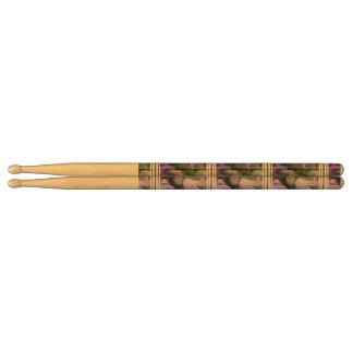 bell-flowers-2 drum sticks