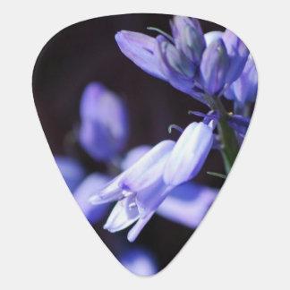 bell-flowers-9 guitar pick