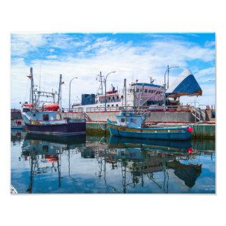 Bell Island Ferry photo