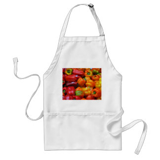 Bell Pepper Me Apron