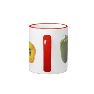Bell Pepper Mug