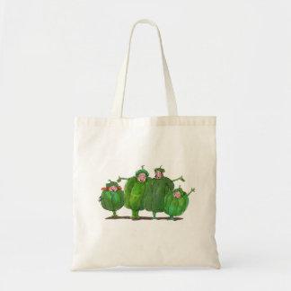 Bell Pepper People Bag