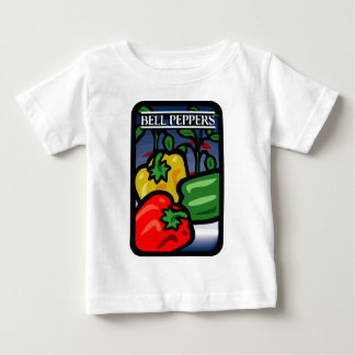 Bell Peppers Shirts
