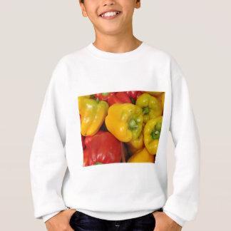 Bell Peppers Sweatshirt