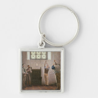 Bell Ringers Keychains