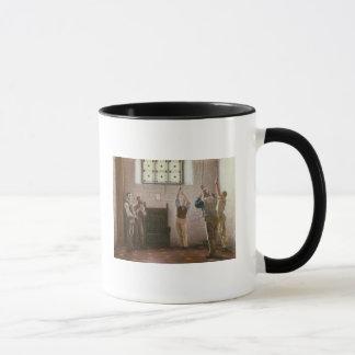 Bell Ringers Mug