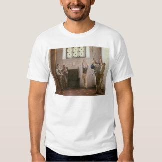 Bell Ringers T Shirt