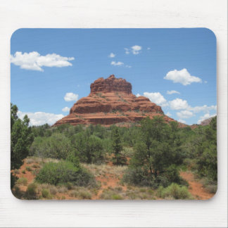 Bell Rock, Sedona, Arizona Mouse Mat