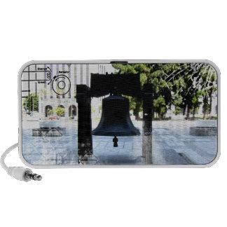 Bell iPod Speaker