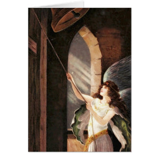 BELL TOWER ANGEL CARDS