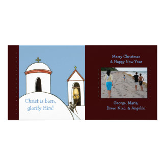 Bell Tower Photo Cards