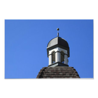 Bell Tower Photo Print
