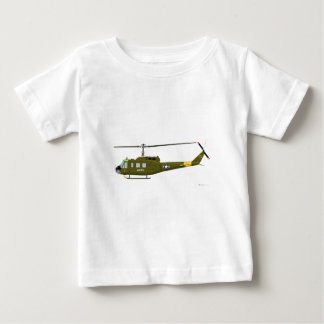 Bell UH-1D Iroquois Shirts
