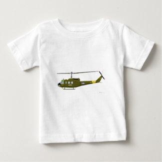 Bell UH-1D Iroquois T-shirts